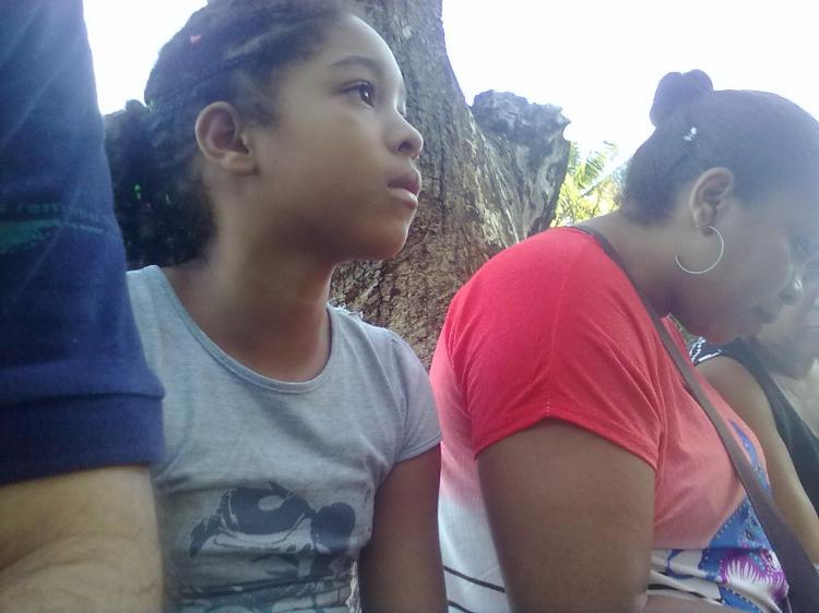 Em Assembleia da CESE, CEBI participa da visita ao Quilombo Rio dos Macacos