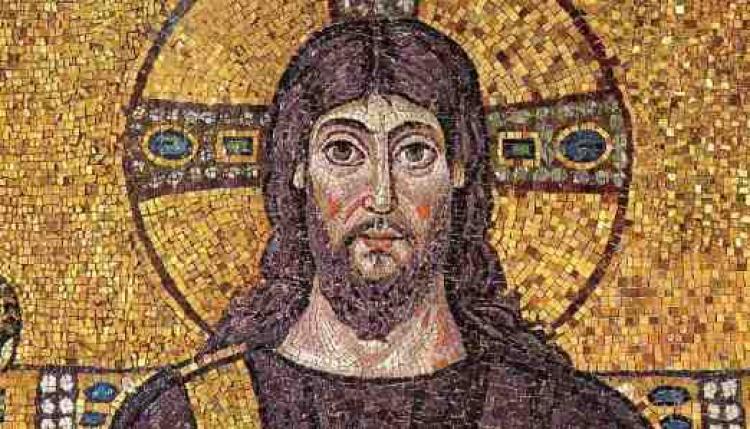 Cristo está dividido! [Marcelo Barros]