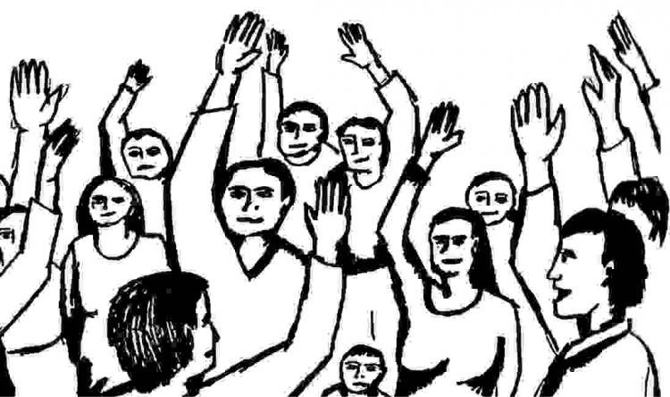 Da democracia enquanto governo do povo [Ivo Lespaubin]