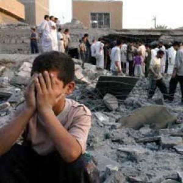 CEBI denounces massacre of  Palestinian people