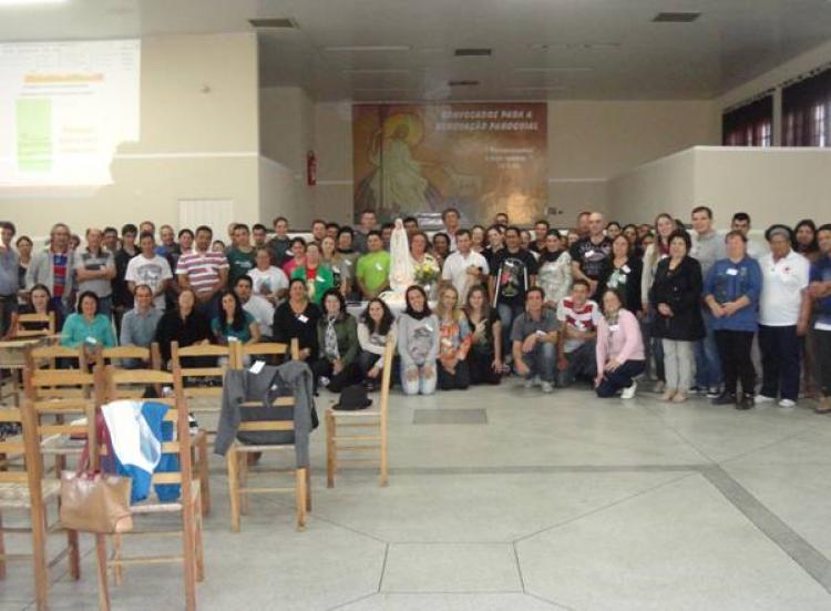 CEBI-PR: Curitiba reflete sobre hermenêuticas e tecem aprendizagens.