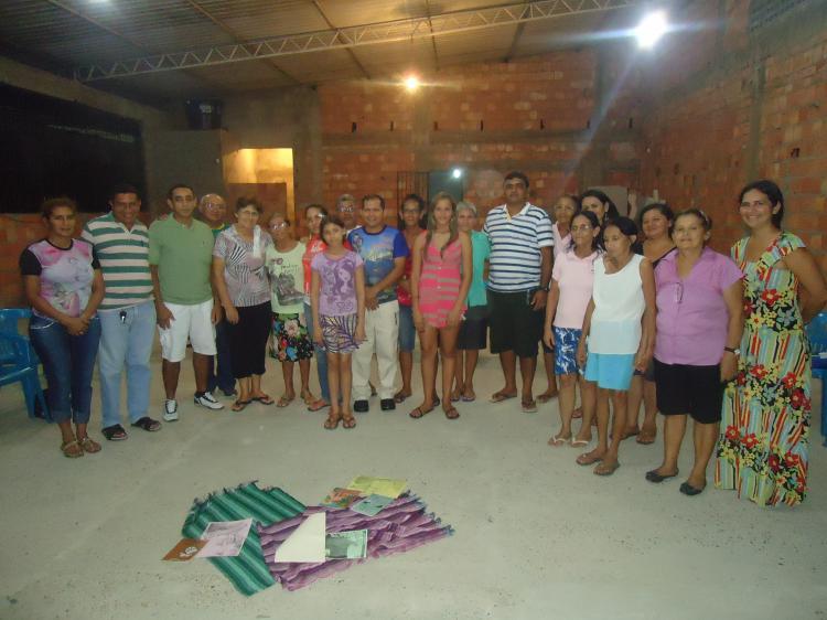 CEBI-AM: Escolas Bíblicas no Amazonas
