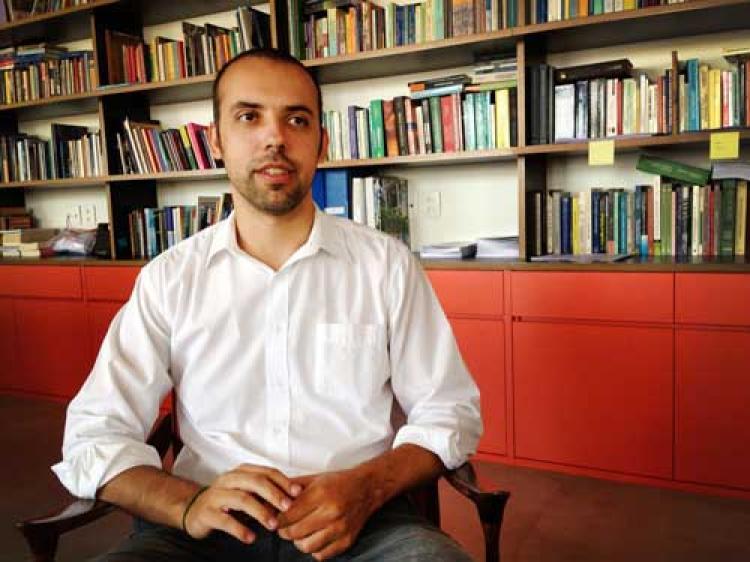Rafael Custódio, da Conectas: 'A quem interessa que as pessoas tenham medo de protestar?'