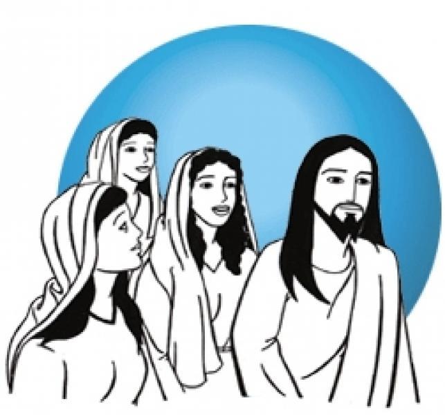 Existem discípulos e discípulas? Um olhar diante do espelho da fé a partir das palavras de Jesus conforme Mateus 16,21-28  [P. Robson Luís Neu]