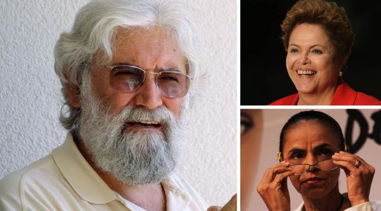 Fatos falam por si. Dilma é a melhor opção para o povo brasileiro [Leonardo Boff]