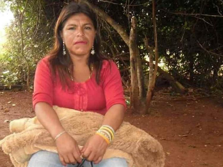 Corpo de liderança Kaiowá é encontrado às margens de rodovia no MS