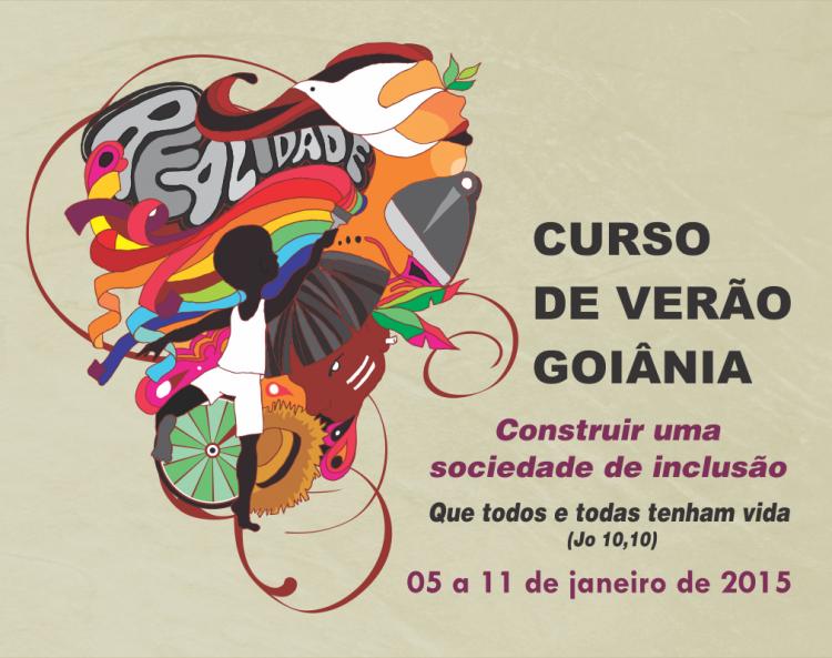 CEBI-GO: Construir uma sociedade de inclusão – Curso de Verão 2015