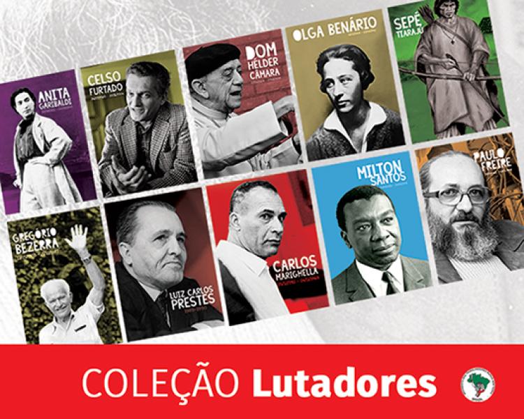 MST homenageia lutadores e lutadoras do povo brasileiro