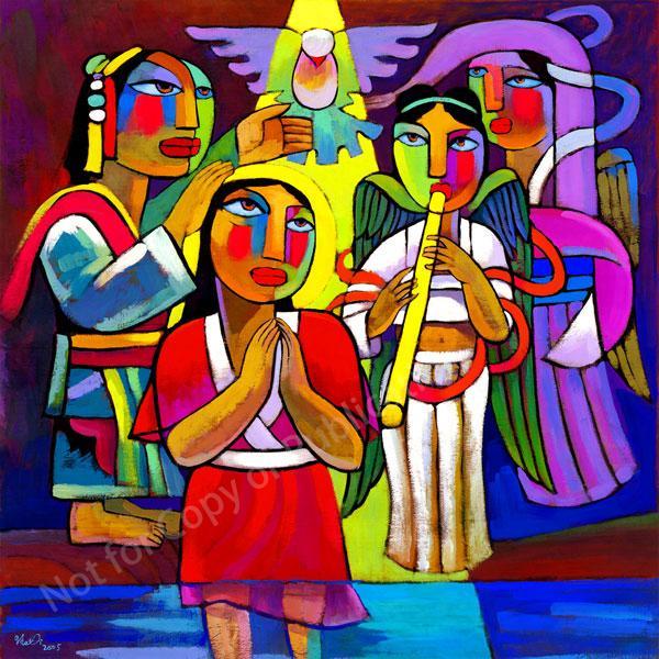 Mc 1, 7-11: Festa do batismo do Senhor [Tomas Hughes]