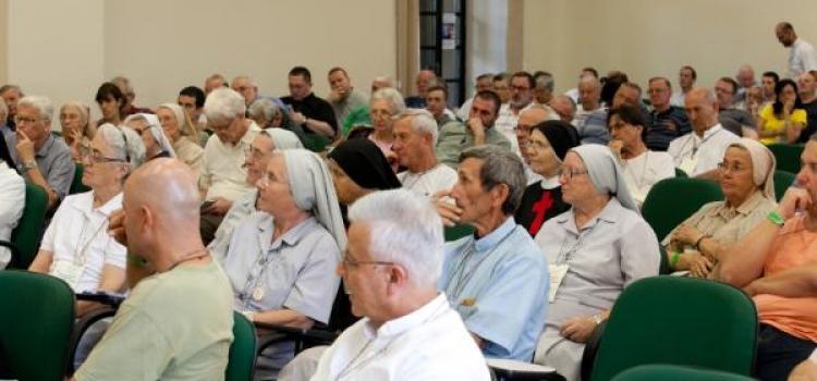 CEBI contribui na formação de missionários italianos na Améria Latina
