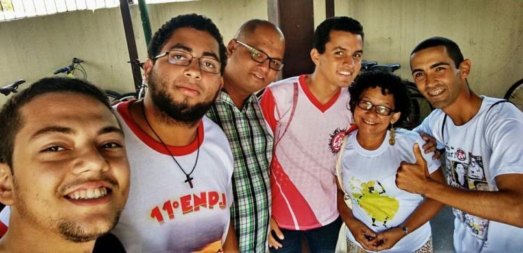 Cebi-SE e PJ da Arquidiocese de Aracaju iniciam parceria