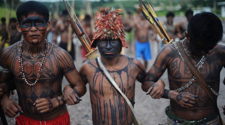 E a luta continua: aumentam as ameaças aos povos originários do Brasil