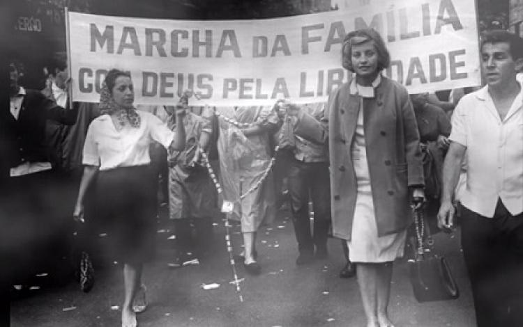 Documentário sobre memória protestante na ditadura já está na web