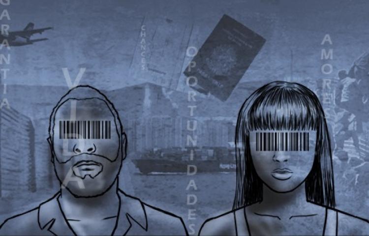 Dia Mundial para Justiça Social defende fim do tráfico humano