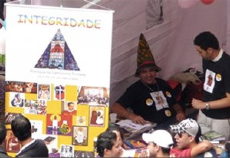 As igrejas de fala Portuguesa se encontrarão no Brasil para participar do webinar em 27 de Fevereiro