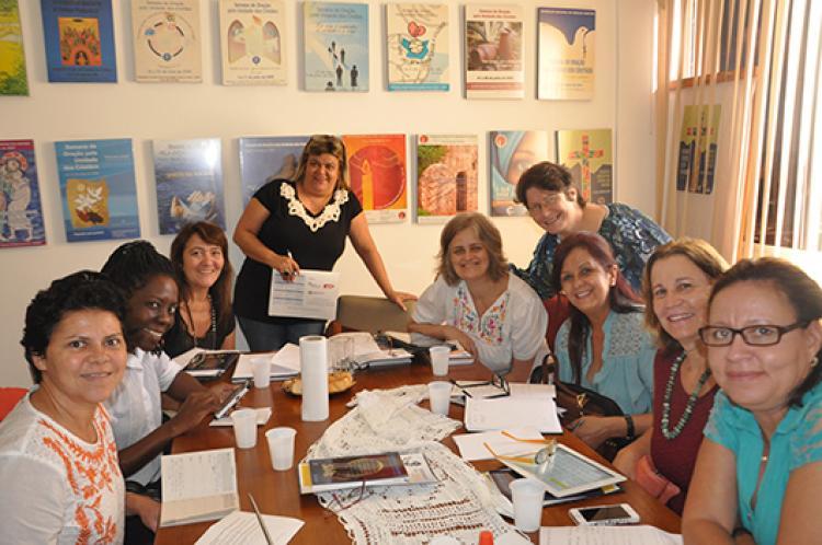 Ato em defesa dos Direitos das Mulheres: 5 de março, em Brasília