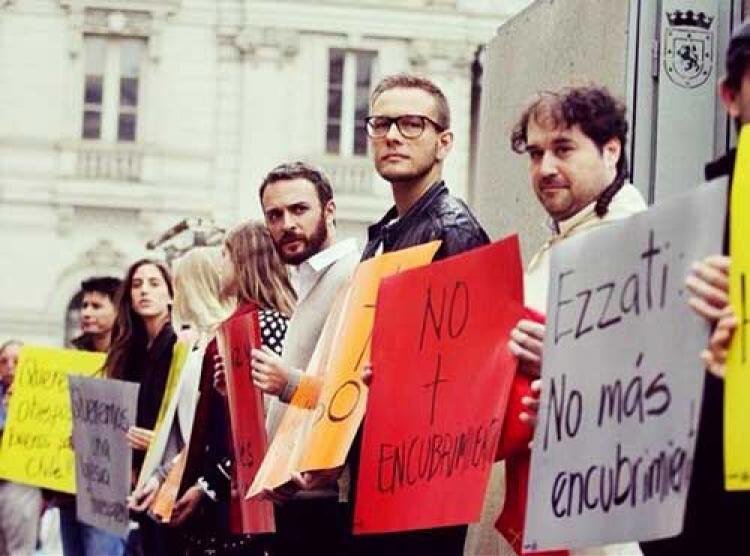 Rede latino-americana exige do Papa medidas concretas contra abuso de menores