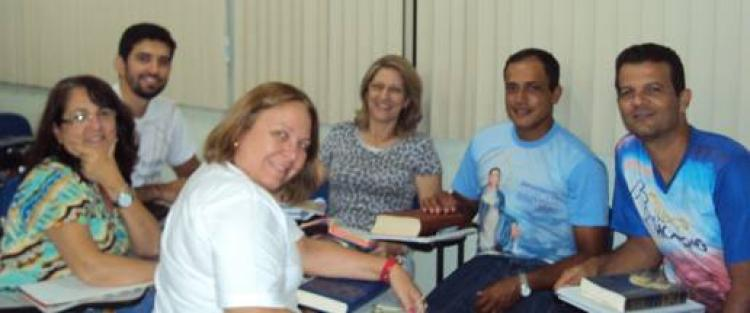 CEBI-MT: Semana de Estudo Bíblico sobre as Cartas de Paulo – Rondonópolis