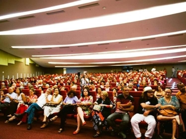 Movimento pela Democracia Participativa discute situação política do Brasil
