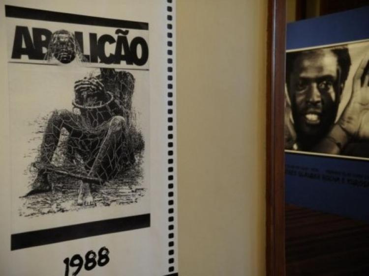 Comissão Estadual da Verdade da Escravidão Negra toma posse no Rio