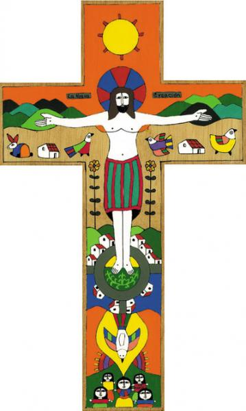 João 19.17-30: Missão Cumprida [Carlos Mesters