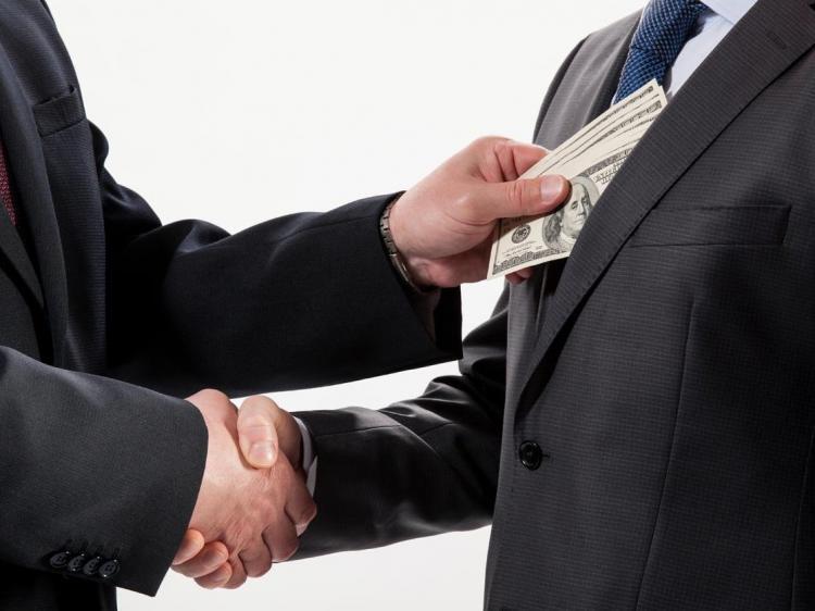 Corrupção: um mal inato ou produzido?