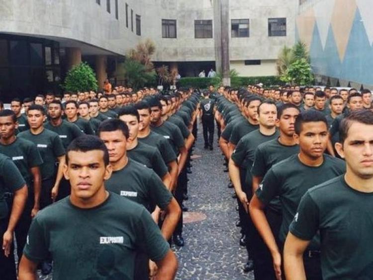 MPF acolhe denúncia contra Gladiadores, da Igreja Universal