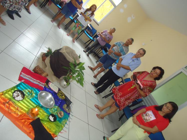CEBI-AM e RR: Nos rios do Amazonas refletimos sobre o Monoteísmo no Evangelho de João
