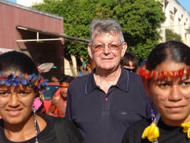 Governo federal é refém do agronegócio e anti-indígena, denuncia bispo do Xingu