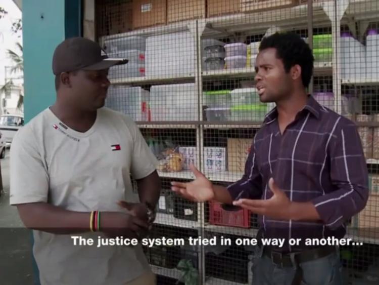 """""""O Brasil é um dos países mais racistas do mundo, mas o racismo é velado"""""""