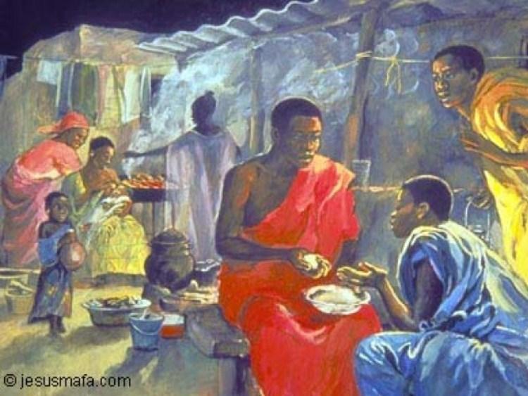João 20.19-31: A Missão da comunidade [Mesters, Lopes e Orofino]