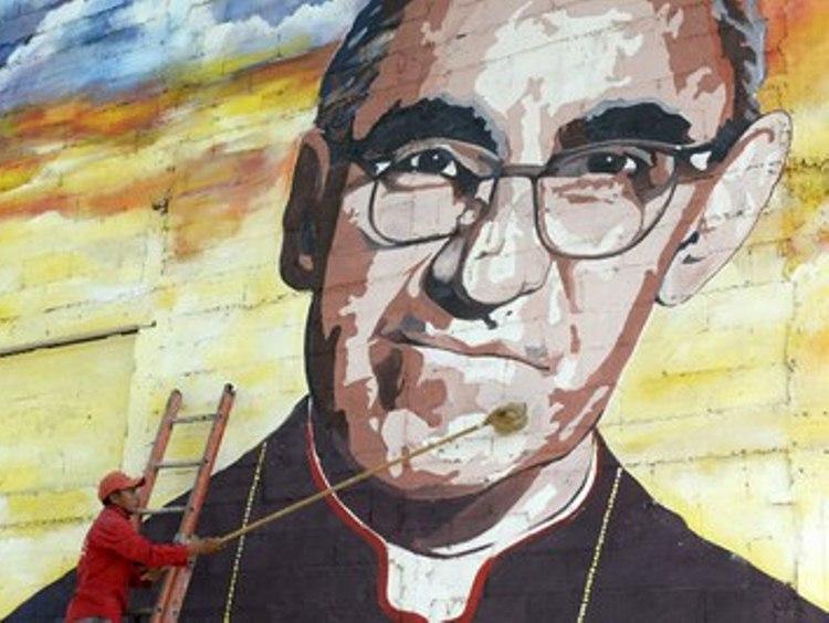 A América Latina festeja seus mártires