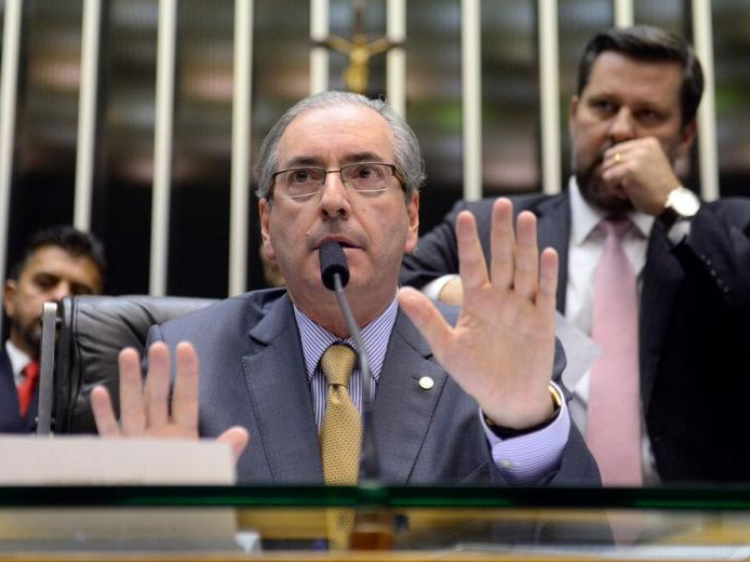 Após golpe de Cunha
