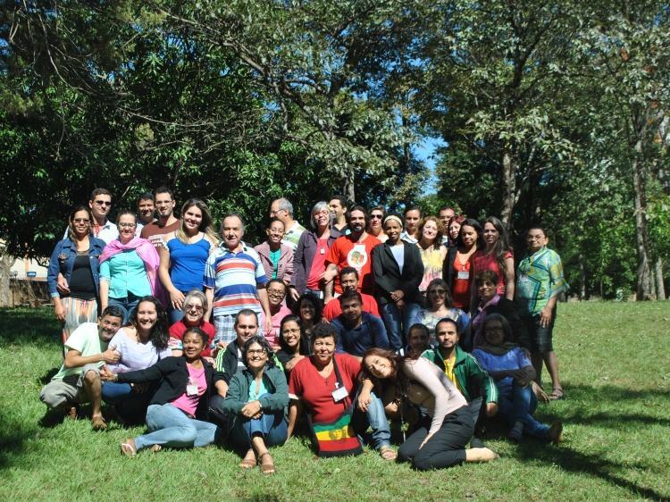 CEBI CENTRO-OESTE: Justiça socioambiental é debatida em seminário
