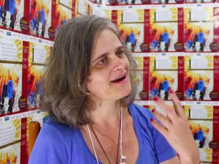 Pastora defende a abordagem de questões de gênero na educação