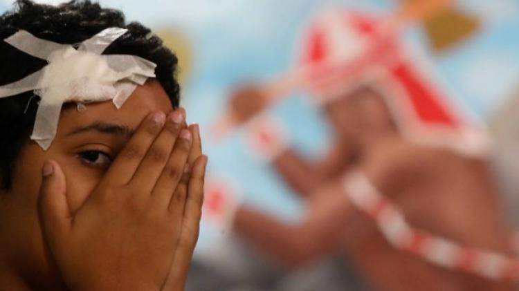 Em nome de todos os brasileiros: primaz da IEAB pede perdão a Kailane