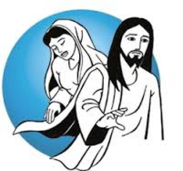 Marcos 5. 21-43: A fé da mulher [José Pagola]