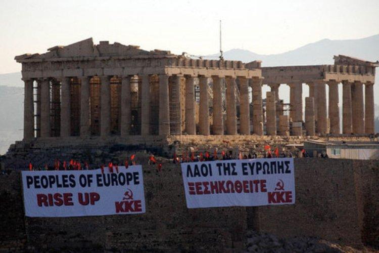 Na Grécia a dignidade venceu a cobiça (Leonardo Boff)