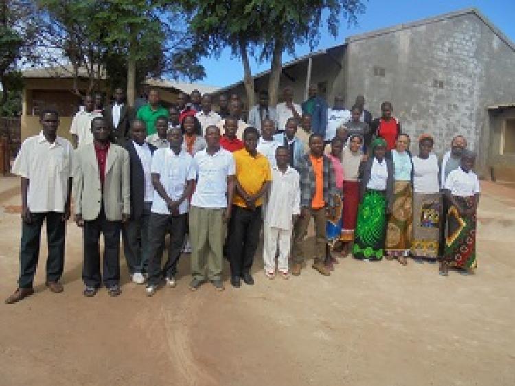 CEBI em Moçambique: Violência sexual e machismo em confronto com a Bíblia