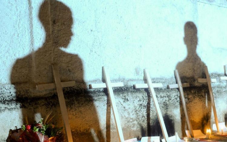 Mais de 2 mil jovens são assassinados por ano em oito capitais, mostra Unicef