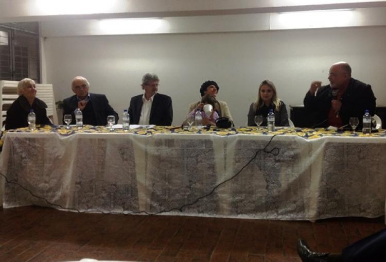 Catedral em Debate: Redução da Maioridade Penal