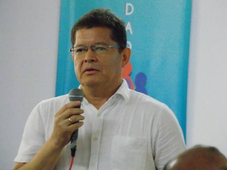 CLAI: Junta Diretiva escolhe novo Secretário Geral