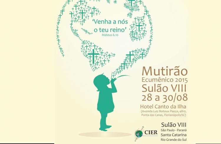 Mutirão Ecumênico 2015