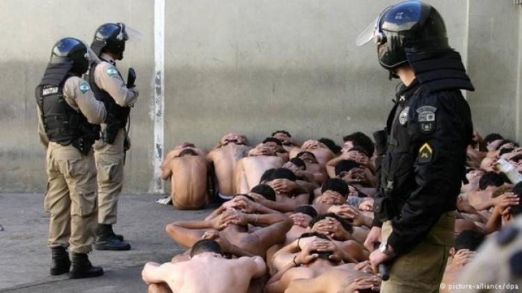 Missão das Nações Unidas constata que tortura é generalizada no Brasil