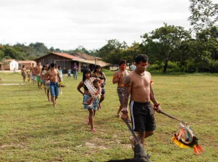 Ka'apor criticam Funai por vetar participação do povo na Conferência Nacional de Política Indigenista