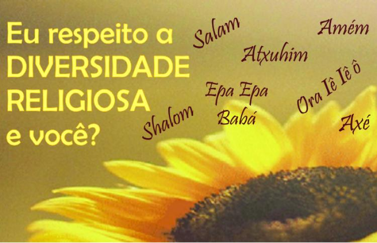 Primavera Para a Vida convida para diálogo Inter-Religioso