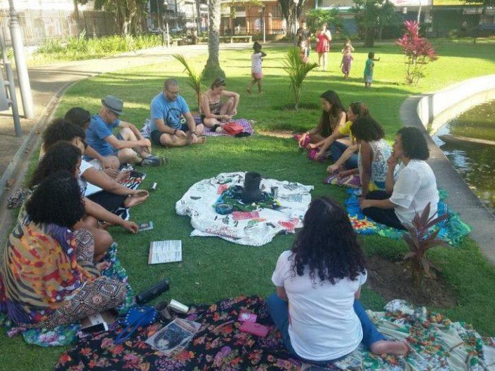 CEBI-ES: Encontro Bíblia e Juventudes debate Intolerância Religiosa
