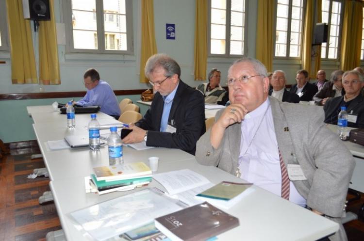 Seminário ecumênico reúne luteranos e católicos