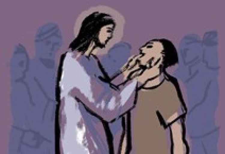 Jesus faz bem todas as coisas (Mc 7