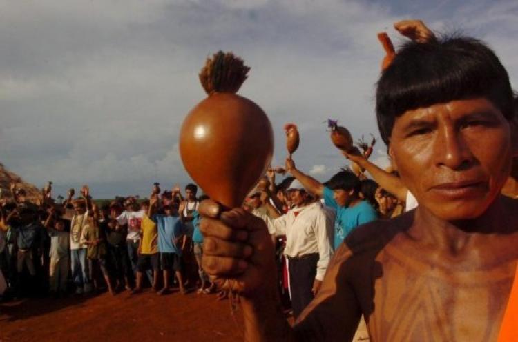 Kaiowá Guarani: a bem da verdade e da justiça